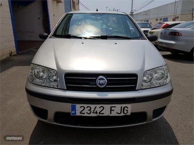 brugt Fiat Punto 1.2 Dynamic