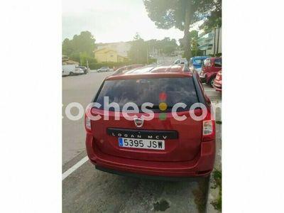 usado Dacia Logan MCV 0.9 Tce Laureate 90 cv en Tarragona