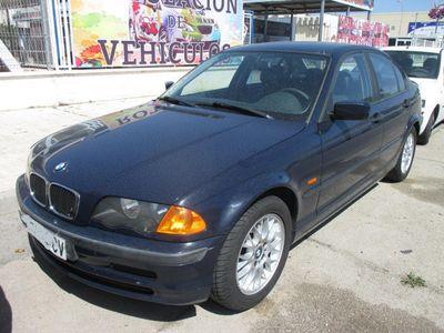 gebraucht BMW 320 Serie 3 E46 Diesel