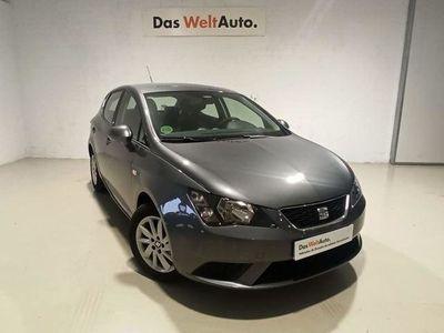 usado Seat Ibiza 1.0 Reference Plus 55 kW (75 CV)