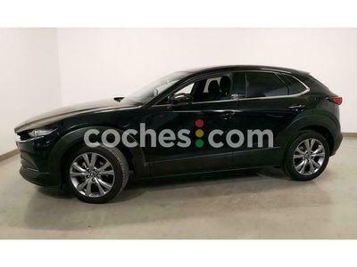 usado Mazda CX-30 Cx-302.0 Skyactiv-x Zenith 2wd Aut 132kw 180 cv en Sevilla