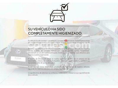 usado Lexus ES300H EsF Sport 218 cv en Murcia