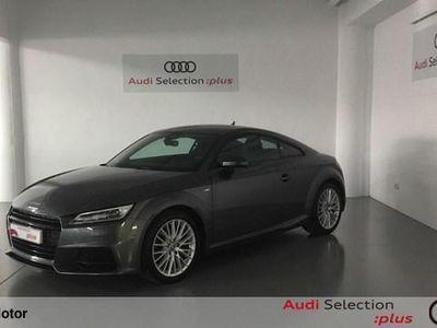 usado Audi Coupé 2.0 TFSI S TRONIC S LINE EDITION 230 3P