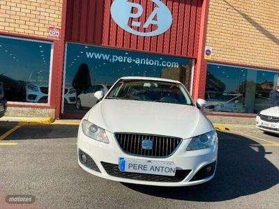 usado Seat Exeo 1.8 150 CV Sport