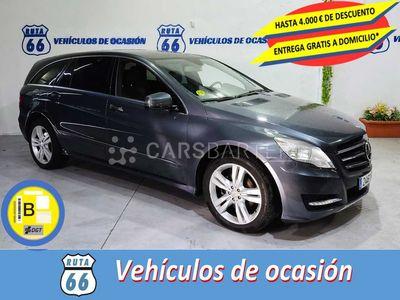 usado Mercedes R350 350 CDI L 4 MATIC 5p