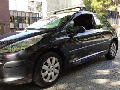 usado Peugeot 207 1.6 HDI XS
