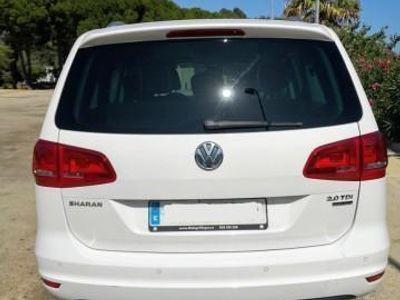 usado VW Sharan 2.0TDI Sport BMT DSG 170