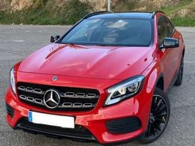 usado Mercedes GLA200