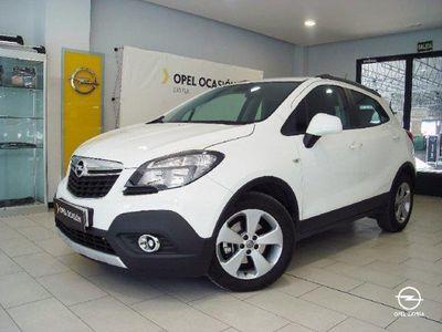 usado Opel Mokka 1.4 T 4X2 S&S Selective