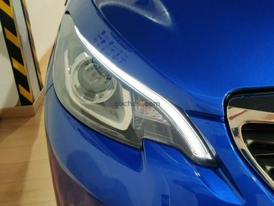 usado Peugeot 108 Top! 1.0 Vti Allure Etg5 69 cv en Malaga