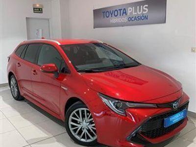 usado Toyota Corolla Touring Sports 125H Feel!