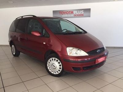 usado Ford Galaxy 2.3 16v Trend Selectshift