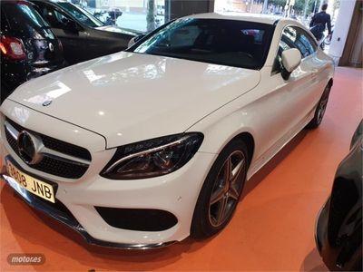 gebraucht Mercedes 220 Clase C C Couped