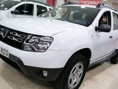 usado Dacia Duster 1.6 Ambiance 4x2 115cv 5 Plazas 5p