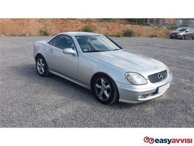 gebraucht Mercedes 320 otrogasolina