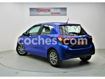 usado Toyota Yaris 1.0 Business 69 cv en Barcelona