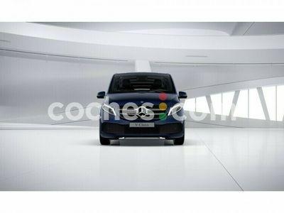 usado Mercedes V250 Clase VLargo 190 cv