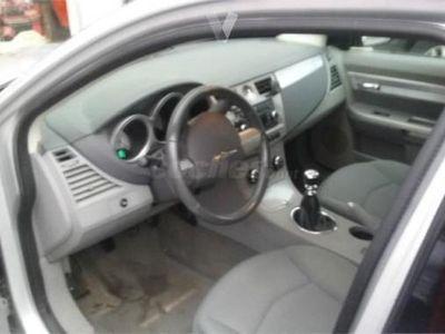usado Chrysler 200C Sebring2.0CRD Touring
