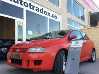 usado Fiat Grande Punto Diesel
