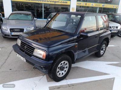 usado Suzuki Vitara SHXP XALOC HARD