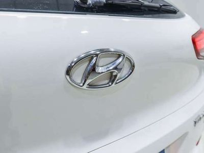 usado Hyundai Tucson 1.7 CRDi 85kW (115CV) BlueDrive Link 4x2
