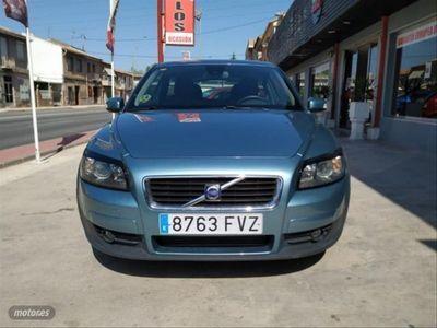 usado Volvo C30 D5 Momentum