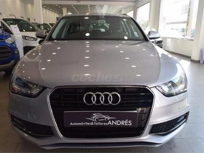 usado Audi A4 Avant 2.0 Tdi Clean 190cv Multitr S Line 5p. -15