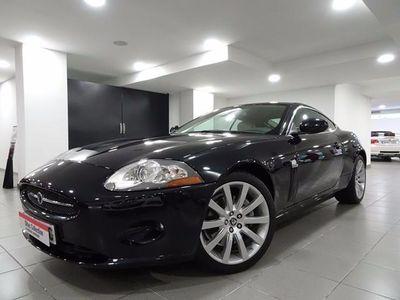 usado Jaguar XK 8 Coupé 4.2 Aut.//NACIONAL//ASIENTOS DE PIEL/NAVI/