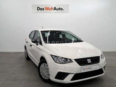 usado Seat Ibiza 1.6 TDI CR S&S Reference 70 kW (95 CV)