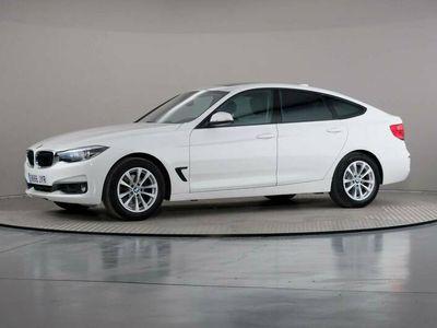 usado BMW 320 Gran Turismo 3 Serie dA
