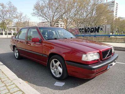 usado Volvo 850 T5