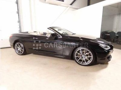 usado BMW 640 Cabriolet