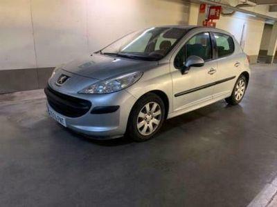 usado Peugeot 207