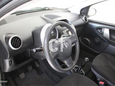 usado Toyota Aygo 70 Live