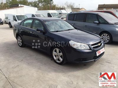 usado Chevrolet Epica 2.0VCDi 16v LTX Aut.