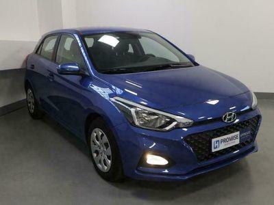 usado Hyundai i20 1.0 TGDI 74KW (100CV) ESSENCE LE