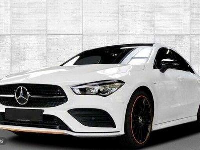 usado Mercedes CLA250 ClaseAMG