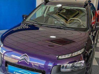 usado Citroën C4 Cactus 1.6e-HDi Feel Edition ETG6 92