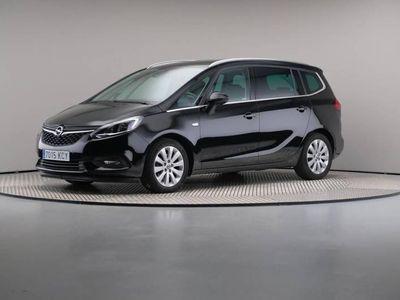 usado Opel Zafira 1.4 T S/S Excellence Aut. 140 (9.75)