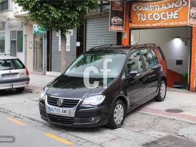 usado VW Touran 1.9 TDI 105 Edition