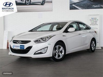 usado Hyundai i40 1.7 CRDi 115cv BlueDrive Klass