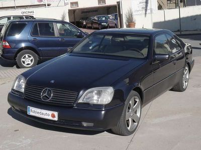 usado Mercedes 500 500