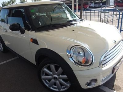 usado Mini ONE One1.4 95 cv