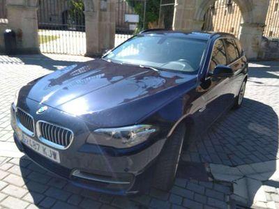 usado BMW 518 Serie 5 F11 Touring Diesel Touring