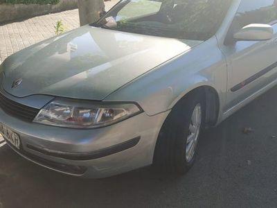 usado Renault Laguna 1.6 16v Expression