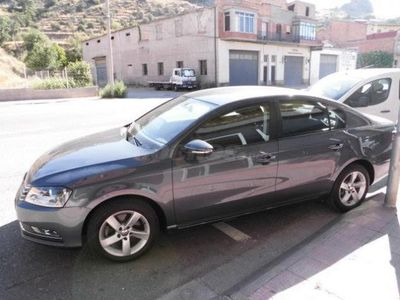 usado VW Passat Advance 2.0 Tdi 150cv Bmt 4p. -15