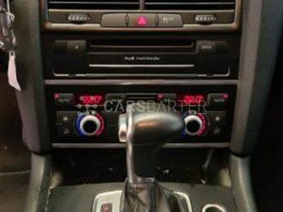 usado Audi Q7 3.0 TDI 204 CV quattro tiptronic 8 vel. DPF Ambiente 7 plazas