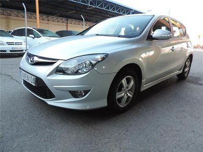 usado Hyundai i30 1.6 CRDi Classic GL