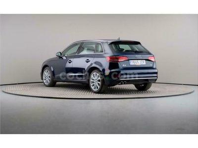usado Audi A3 2.0TDI Design Edition 110kW