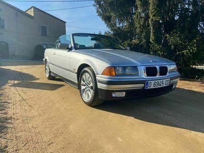 usado BMW 320 Ci (E36) 1999
